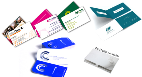 Print specialsbusiness cards a5a4 flyers folders retail posters business card print specials reheart Image collections