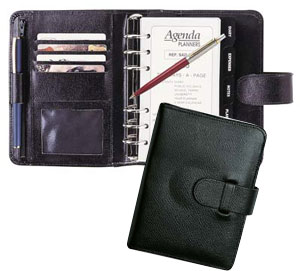A6 Leather Agenda supplier,South Africa
