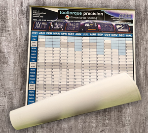 A2 Year Planners, South Africa