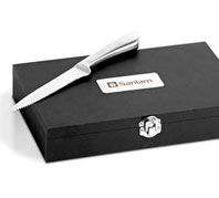 Stainless Steak Knife GiftSet  supplier, South Africa