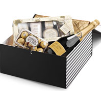 Executive Ladies Hampers with chocholate