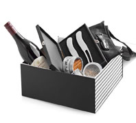 Executive Mens Hamper