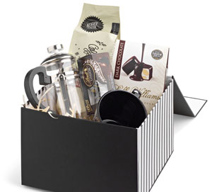 Executive Coffee Hamper