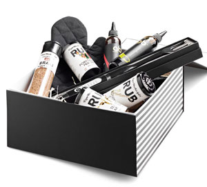 Executive Braai Hamper