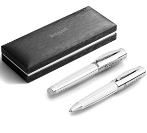 Balmain Narbonne Ball Pen Set,South Africa