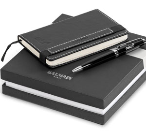 notebook, pen, presentation box supplier,South Africa