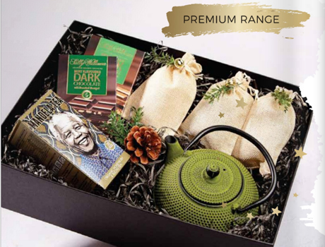Executive Hampers