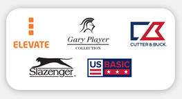 Biz Collection, Elevate, Gary Player Collection, Slazenger and US Basic Jackets, Altitude Jackets
