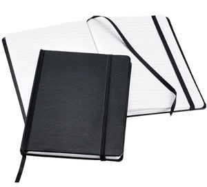 A5 Someset Notebook Lined, South Africa