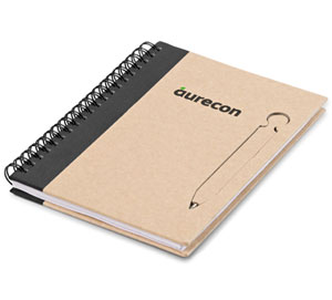 Eco  Recycled Notebook,South Africa