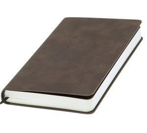 A5 Jotter Notebook Lined, South Africa