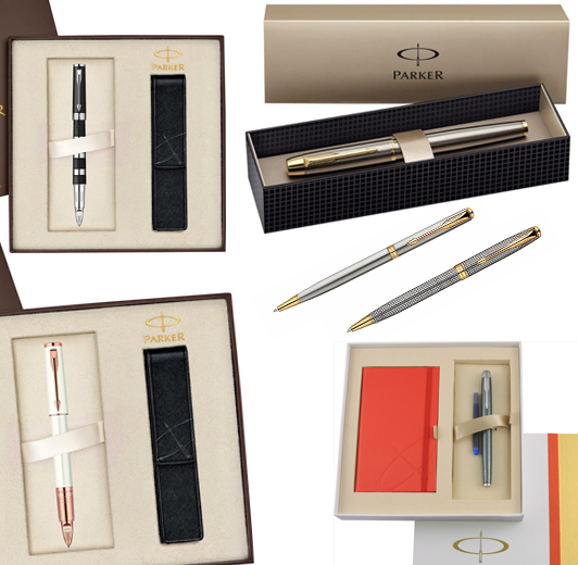 Parker Pen and Gift Set Supplier in Durban, Za