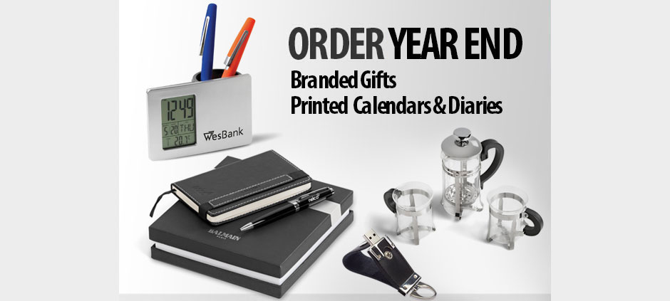 Corporate Gifts Gift, Diary and Calendar Specials and Packages